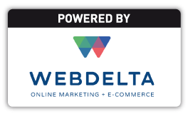powered by Webdelta