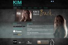 Kim de Boer Music