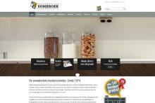 Keukenspeciaalzaak Sombroek